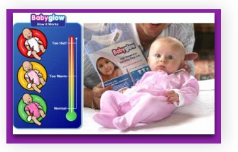 Babyglow: Ideas for new inventions