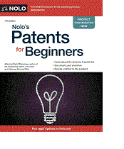 Nolo Patents for Beginners