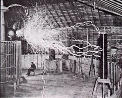 Tesla Inventions