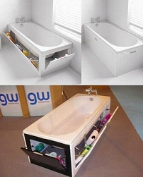 Easy invention ideas find your own with tips and creative methods to help you - Cool bathroom inventions ...