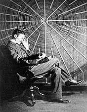Nikola Tesla Invention