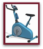 new invention ideas:  exercise bikes